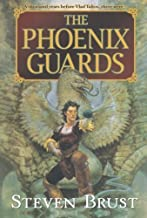 The Phoenix Guards by Steven Brust (2008-10-14)