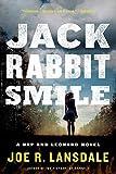 Jackrabbit Smile (Hap and Leonard, 11)