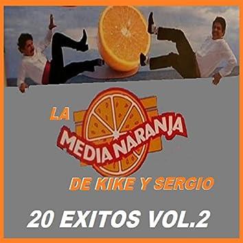 EXITOS VOL.2