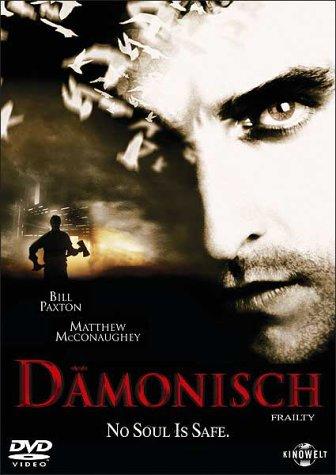 Dämonisch [2 DVDs]