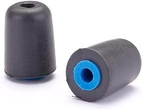 Westone True-Fit Foam Replacement Eartips - 5 Pair Pack, 11mm Diameter X 14.9mm Length