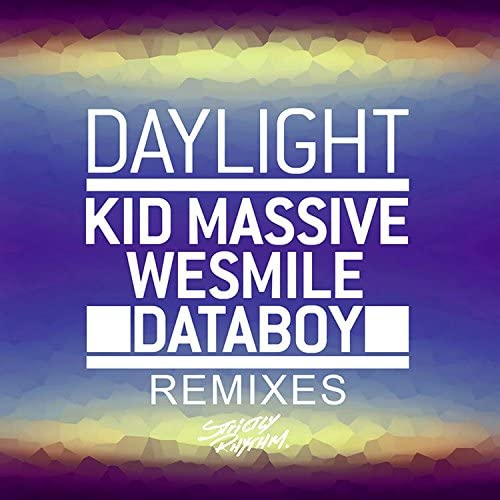 Kid Massive, WeSmile & Databoy