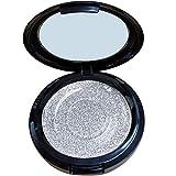 LiPing Empty False Eyelashes Case Storage Mirror Box Eye Lashes Magnetic And Non Magnet (Grey)