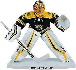 NHL Boston Bruins Tuukka Rask Player Replica