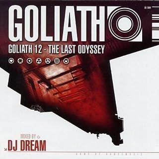GOLIATH 12:THE LAST