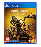 Foto Mortal Kombat 11 Ultimate, PlayStation 4