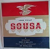Sousa Marches (MAL 588) - John Philip Sousa LP