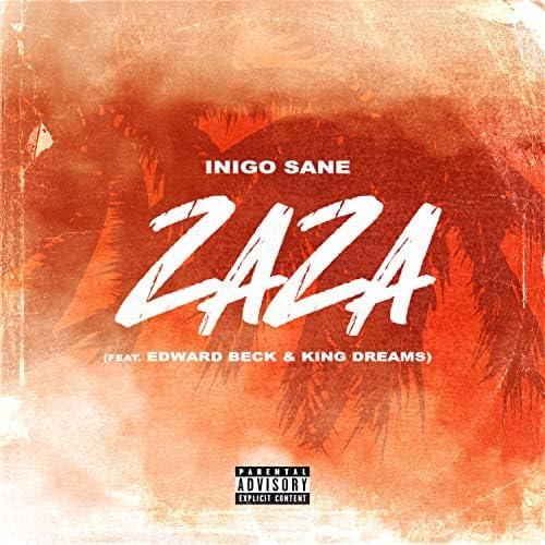 Inigo Sane feat. Edward Beck & King Dreams
