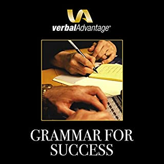 Grammar for Success cover art