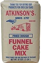 Atkinson's (Fried Dough Funnel Cake Mix, 2 lbs.)