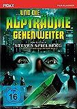 Bilder : ... und die Alpträume gehen weiter / Gruseliger Horrorfilm mir 3 Gruselgeschichten von Steven Spielberg und Rod Serling (Twilight Zone) (Pidax Film-Klassiker)