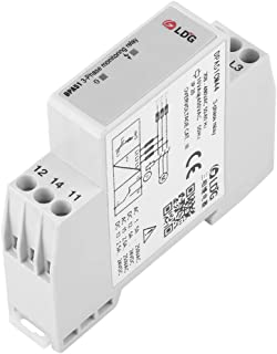 Best dpa51cm44 3 phase relay Reviews
