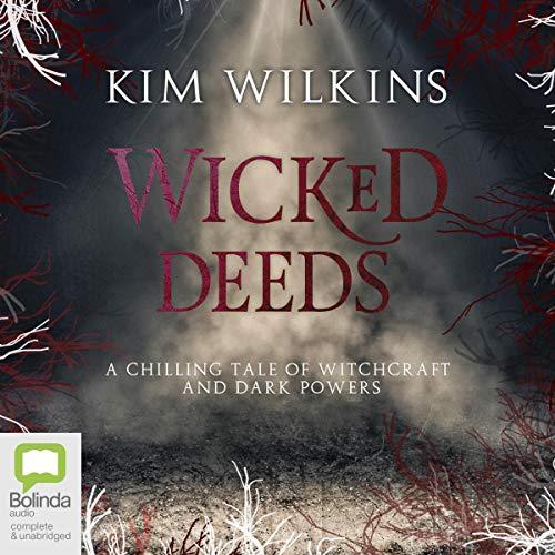 Wicked Deeds cover art