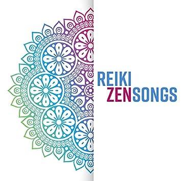 Reiki Zen Songs