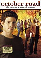 October Road: Complete Second Season [DVD] [Import]
