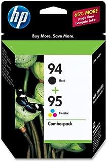 New-94/95 Inkjet Print Cartridge - HPC9354FN