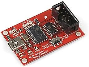 Sparkfun Pocket AVR Programmer