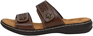 New Women's Bryton Sandal with +Comfort