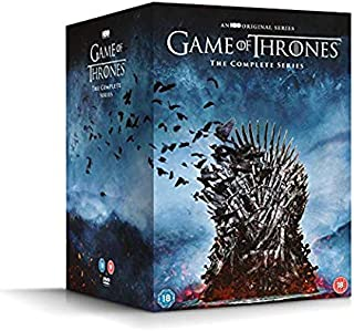 Of Game Thrones