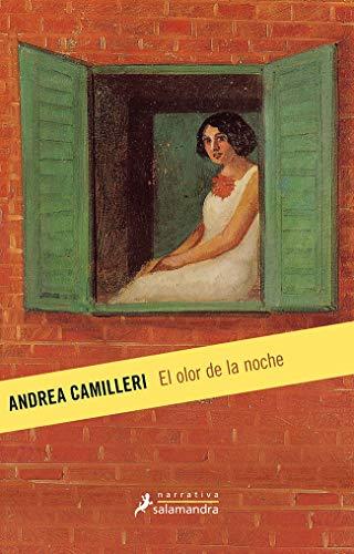 El olor de la noche: Montalbano - Libro 8 (Narrativa)