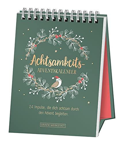 Adventszeitverkürzer 'Achtsamkeit': Adventskalender