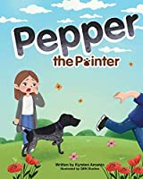 Pepper the Pointer