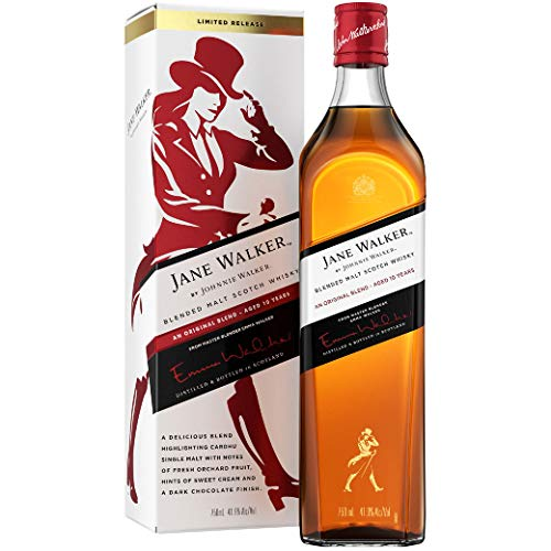 Johnnie Walker Black Label The Jane Walker Edition 2.0 0,7L (41,9% Vol.)