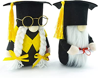 2021 Graduation Gnome Decor