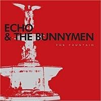 Fountain by Echo & The Bunnymen