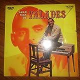 Algo mas de Valadés por Fernando Valades // Vinyl 1970 Sello: RCA Victor