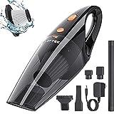 Best Car Vacuum Cleaners - LOFTEK Car Vacuum Cordless - Handheld Portable Car Review
