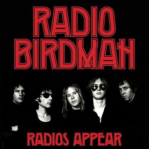 Radios Appear Deluxe (Black Version)