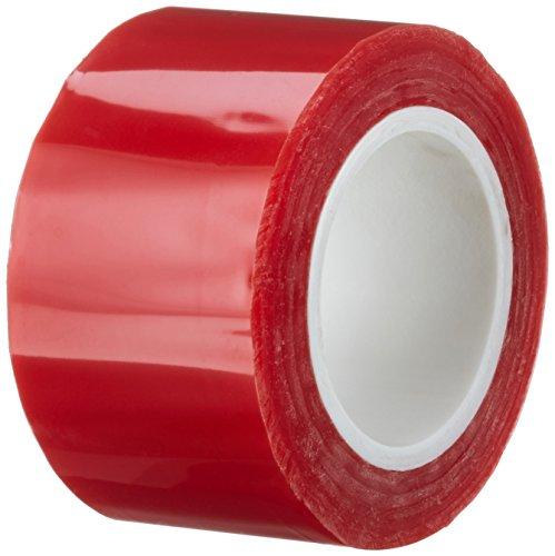 Bike Ribbon Rim Adhesive Tape, red, XL