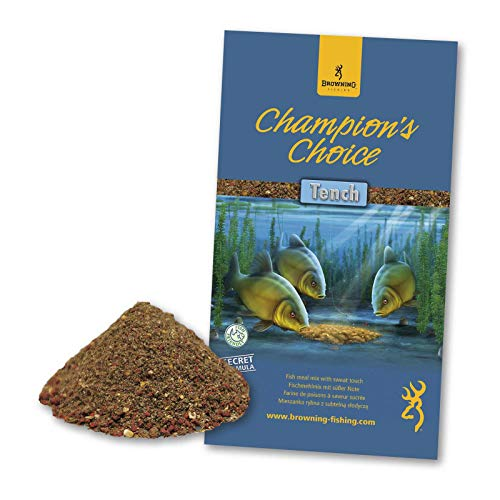 Browning Grundfutter Tench 1kg, x