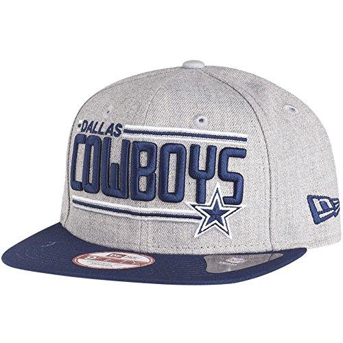 New Era 9Fifty Retro Dallas Cowboys - Gorra (S/M), diseño retro