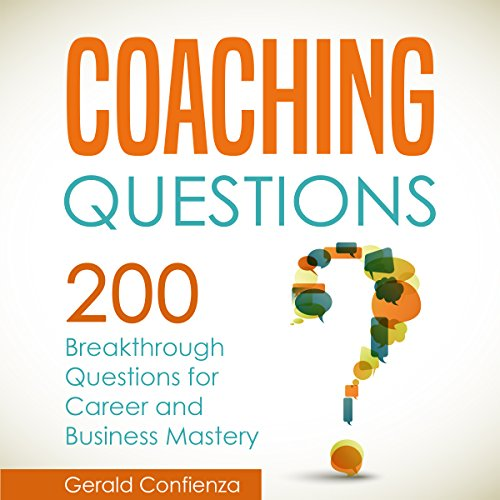 Coaching Questions Titelbild