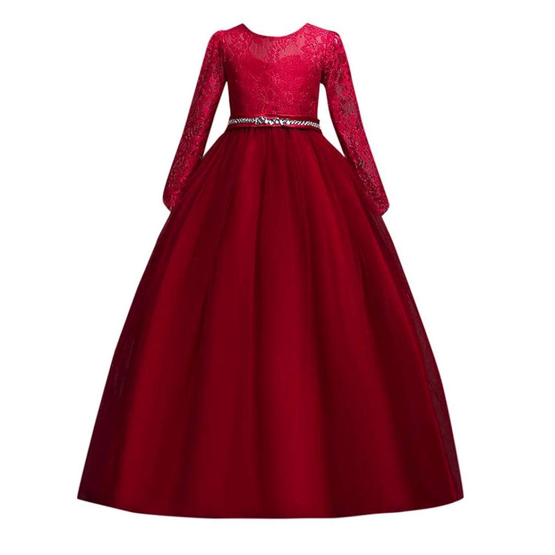 子供ドレス Jopinica 女の子 無地 発表会 子どもドレス 結婚式 お呼ばれ キッズ プリンセス こどもフラワーガール 花柄 子ども服 120 130 140 150 160 170cm お姫様柄プリントのオーガンジー プリンセスパニエ ドレス