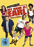 My Name is Earl - Complete Box