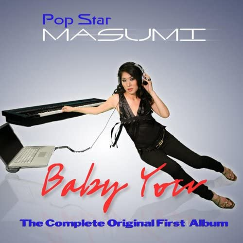 Pop Star Masumi