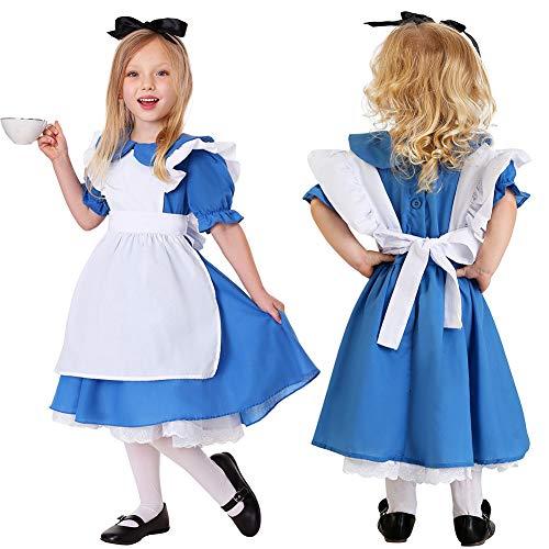Metermall bier kleding Childresn meisje meid zoete kostuum Oktoberfest jurk bier festival jurk pak