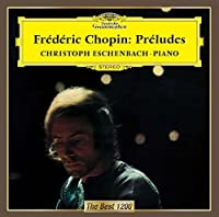 Chopin: 24 Preludes. Etc. by Christoph Eschenbach (2015-05-20)