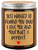 Gifts for her, him-I Love You Gifts for Her, I Miss You Gifts for him-Gifts for Boyfriend,...