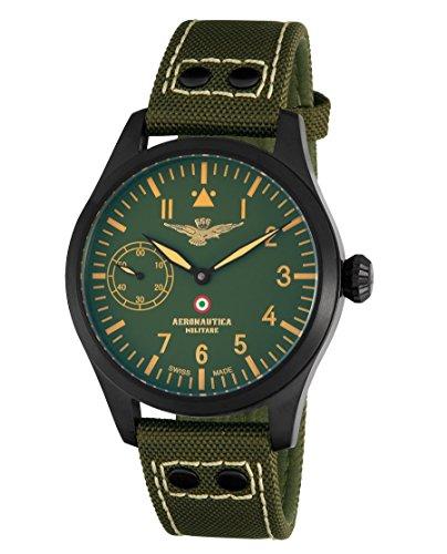 Orologio - - Aeronautica Militare - AVMP4G4