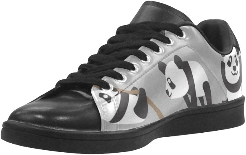 HUANGAISY HUANGAISY HUANGAISY Sneeaker Roliga Paly Padan Microbiber Mans skor  för din spelstil till de billigaste priserna