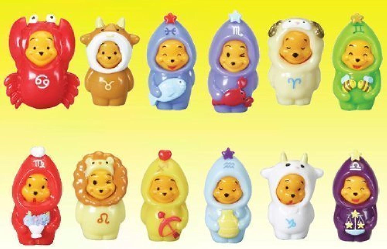 barato Disney Winnie The Pooh Pooh Pooh - Peek-a-Pooh Zodiac Figuras by Winnie the Pooh  descuento de ventas en línea