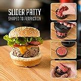 Hamburger Presses Review and Comparison