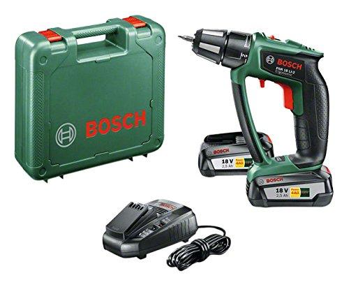 Perceuse visseuse Bosch 18 V Expert