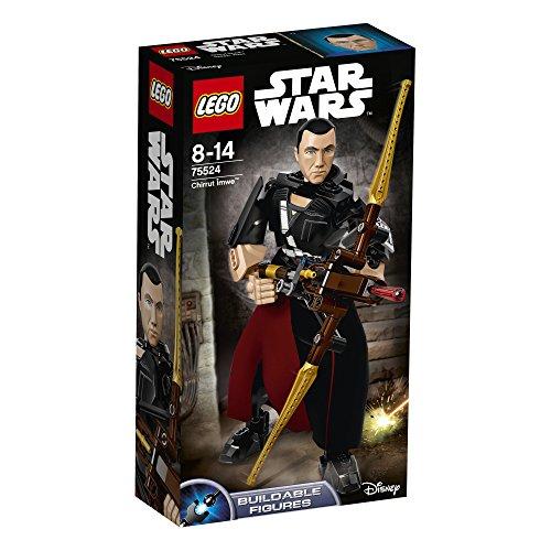 LEGO STAR WARS - Chirrut Îmwe (75524)