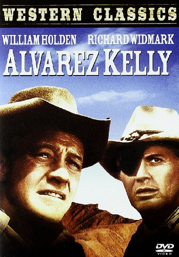 Alvarez Kelly (Reed) [2011] *** Region 2 *** Spanish Edition ***