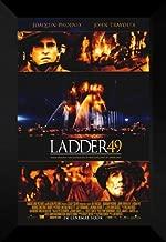 ArtDirect Ladder 49 27x40 FRAMED Movie Poster - Style C - 2004